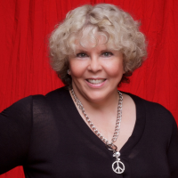 Author Victoria Danann