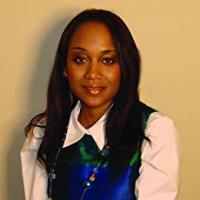 Author Vanessa Riley