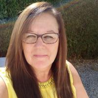 Author Tina-Marie Miller