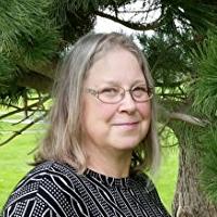 Diane Olsen, Author