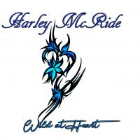 Author Harley McRide