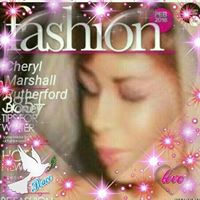 Cheryl Marshall Rutherford Honey