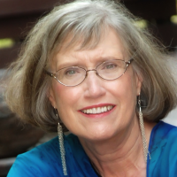 Author Meg Benjamin