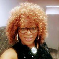 Deborah Faith Taylor Farrow