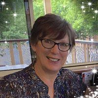 Author Sharyn Bradford Lunn