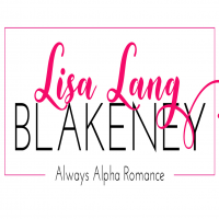 Author Lisa Lang Blakeney