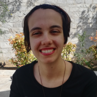 Author Maria Vermisoglou