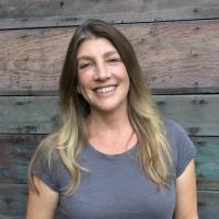 Author Amy J. Markstahler