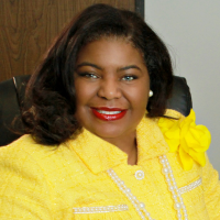 Dr. LaShonda Jackson-Dean