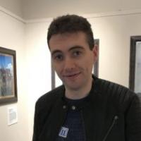 Author Craig Boldy