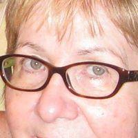 Author Cat Dubie