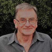 Roy Askham