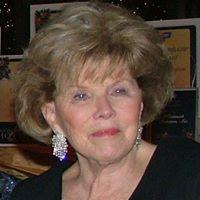 Betty Tredinnick Duffy