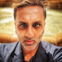 Author Alex H Singh