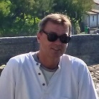 Author Dave Dröge