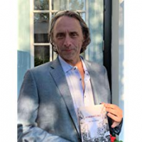 Author Neil Perry Gordon