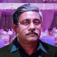 Author Thota Ramesh