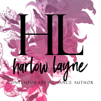Author Harlow Layne