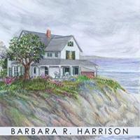 Author Barbara R. Harrison