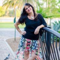 Melanie Joy Mezzancello