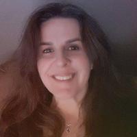 Author Darlene A. McGarrity