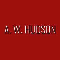 A. W. Hudson