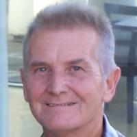David J Cooper