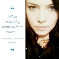 Sarah Louise Rosmond