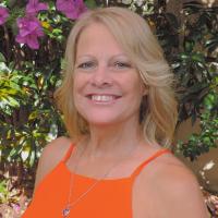 Author Donna Munro