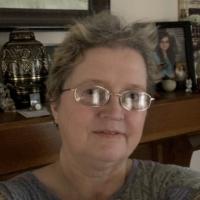 Author Trinity Blacio