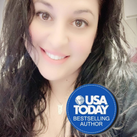 Author Bella Emy