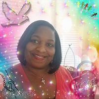 Angela P Allen-Sparks