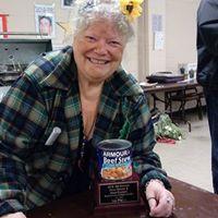 Judy Bethel