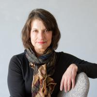Author Milana Marsenich