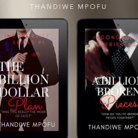 Thandiwe Mpofu