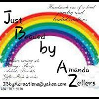 Amanda E Zellers