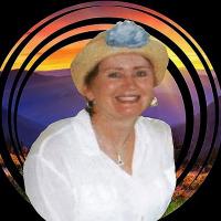 Author Sr Crystal Mary Lindsey