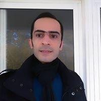 Erfan Shams