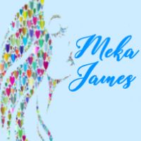Meka James