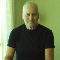 Author Bernard Lee DeLeo