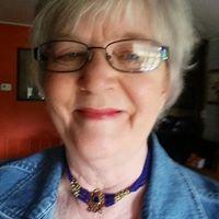 Patricia Byford