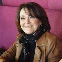 Isabelle Izy Rondeau