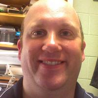 Author Paul J. Joseph