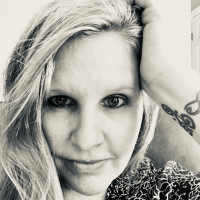 Author Kristin Ward