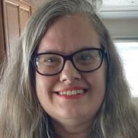 Author Marisa Masterson