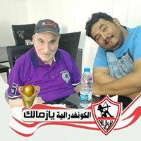 Ahmed Abdel-Hady