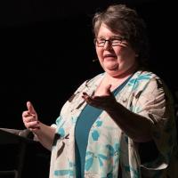 Author Faye Bryant
