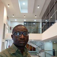 Gbenga Adebimpe