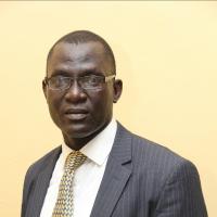 Fredrick 'Femi Ogunniyi