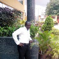Babatunde Adedokun